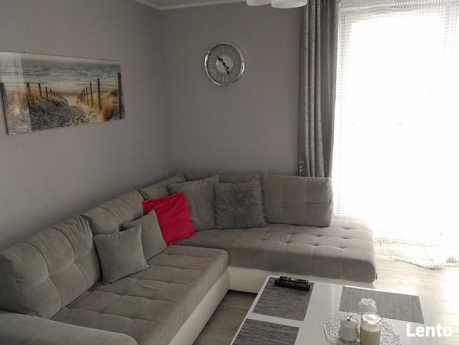 Wynajmę mieszkanie Gdańsk Przymorze 2 pokoje+salon z aneksem