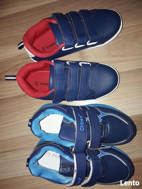 Sprzedam buty dla chłopca