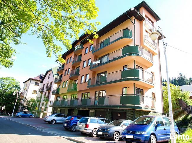 Apartament 1-7 osobowy Centrum Stok narciarski BON