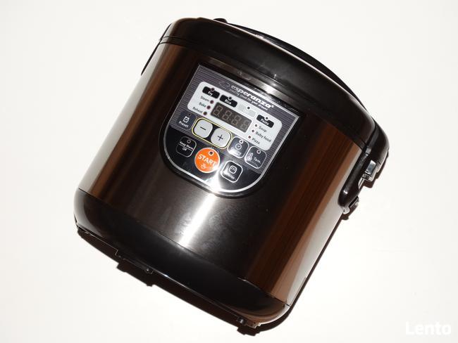 [Nowy] ESPERANZA EKG011 Multicooker Cooking Mate | 11 Funkcj