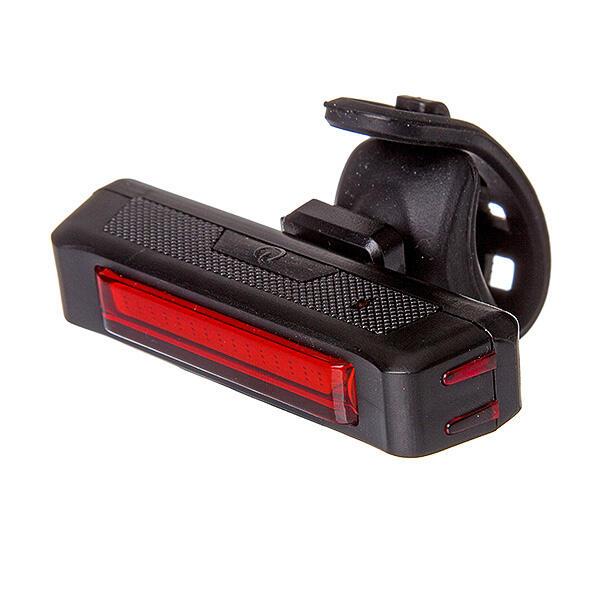 Bardzo mocna DIODOWA lampka tył tylnia USB 16 diod rower