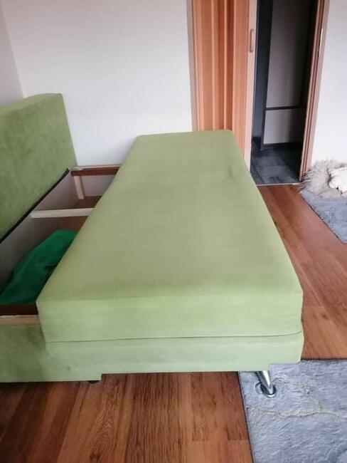 Oddam za darmo sofę rozkładaną