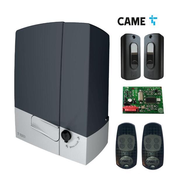 CAME BXV 4 SAFE ATOMO