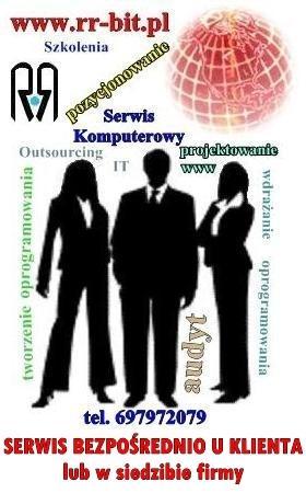 Pozycjonowanie, Strony www, Programy, Komputery, Serwis IT