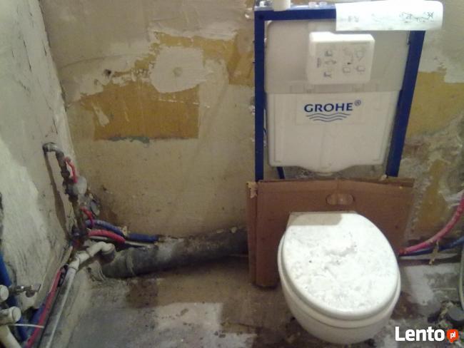 Usługi Hydrauliczne Elbląg- Technika grzewcza i sanitarna