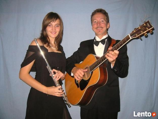 Zespół muzyczny na Sylwestra - Funny Duo!!!