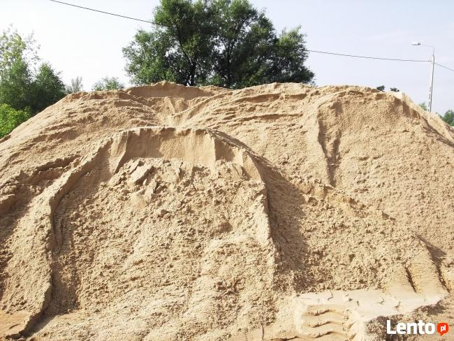 Poważne Piasek sortowany 0.2, piasek do murowania, piasek do wylewek GC59