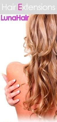 Metoda Tissage-Przedłuzanie włosów-Pasmami naturalnymi