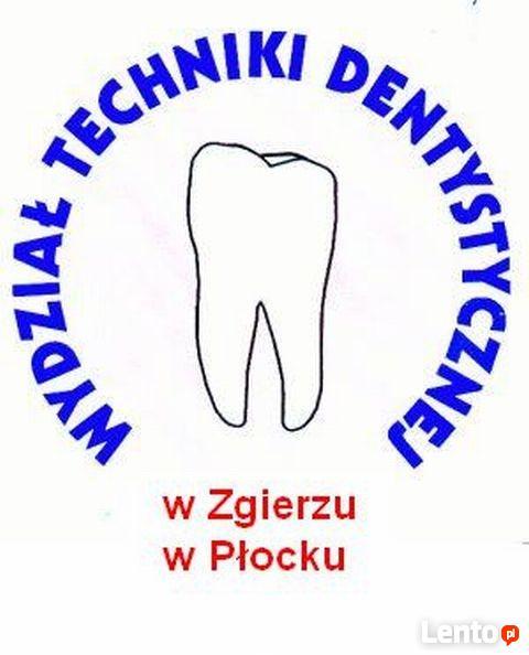 wydział ortodoncji, protetyka, Zgierz, nauka bezpłatna
