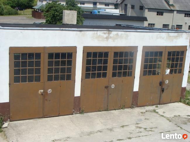 Garaże ,Dom wolnostojący