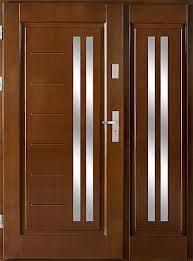 Drzwi zewnętrzne Agmar