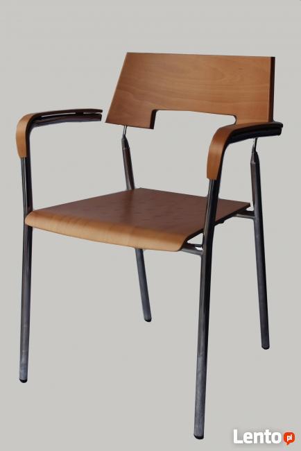 krzesło konferencyjne- Profim