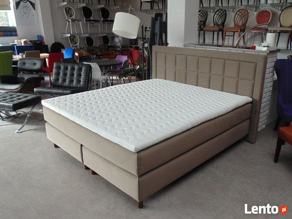 łóżko Kontynentalne Producent Comfort Pur Toruń
