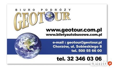 Djerba - Hotel El Kantara - wczasy w B.P Geotour