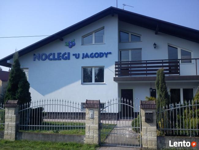 Noclegi U Jagody