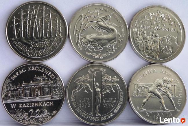 Kupię monety, banknoty, medale, odznaczenia** SKUP MONET **