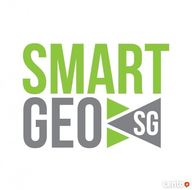 Geodeta - Usługi geodezyjne