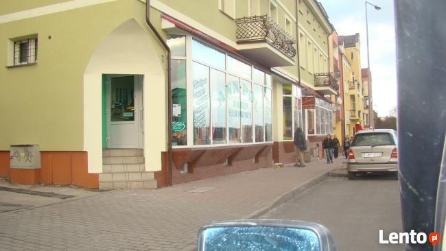 Do wynajęcia lokal użytkowy w centrum Miastka