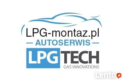 Perfekcyjne instalacje LPG