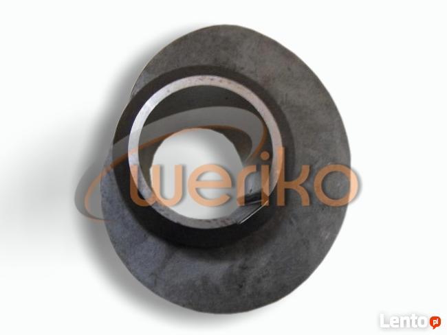 Części zamienne do gilotyny NTE 3150/6,3 D --- FIRMA WERIKO