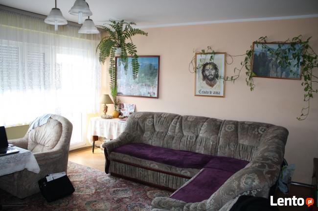 Wynajmę mieszkanie 3 pokojowe w Żarach