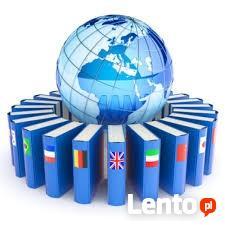 Tłumaczenia na wszystkie języki obce