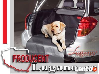 Mata do bagażnika - dopasowana do modelu samochodu