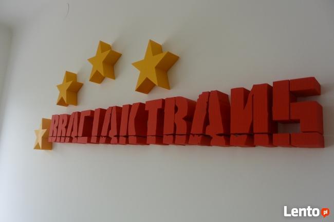BRACIAKTRANS Przewoz osob Lubuskie.Wlkp.Zachodniopomorskie