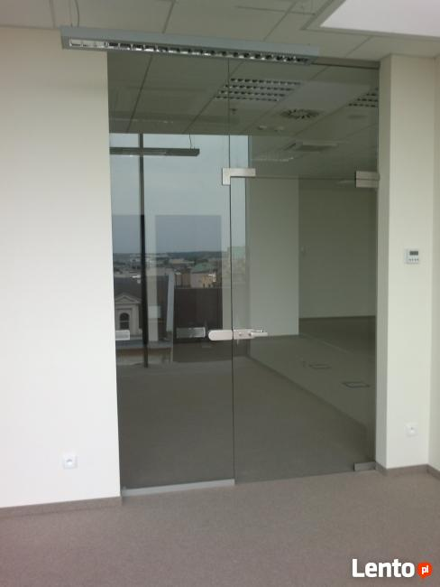 Ścianki Szklane, drzwi szklane przesuwne schody - Hurtownia!