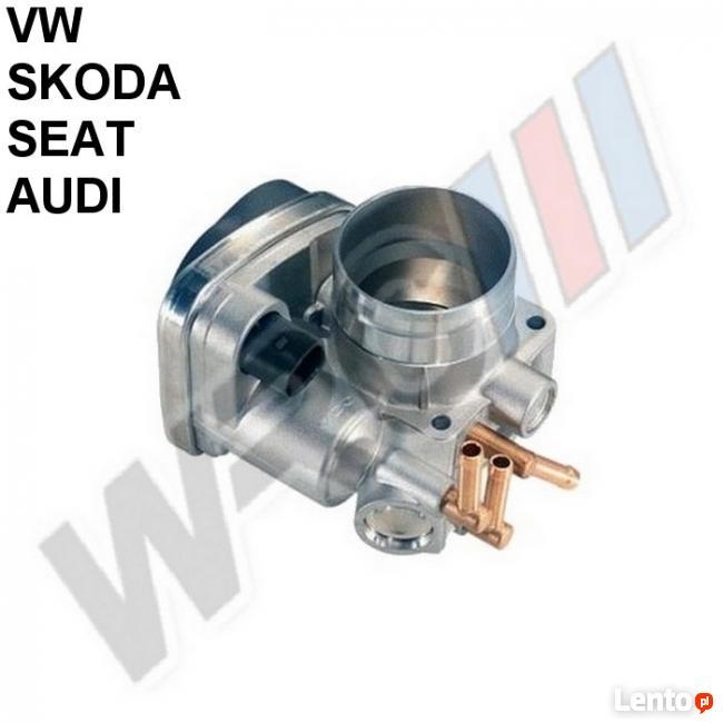 Przepustnica VW Golf Audi Seat Skoda 1.6 408238323011Z