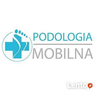 Podologia Mobilna - Specjalistyczne zabiegi na stopach