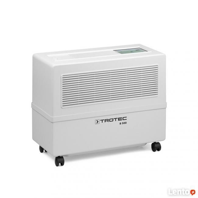 Nawilżacz powietrza B 500 bezprzewodowy