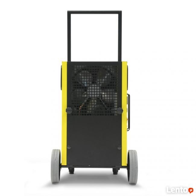Osuszacz powietrza TTK 125 S