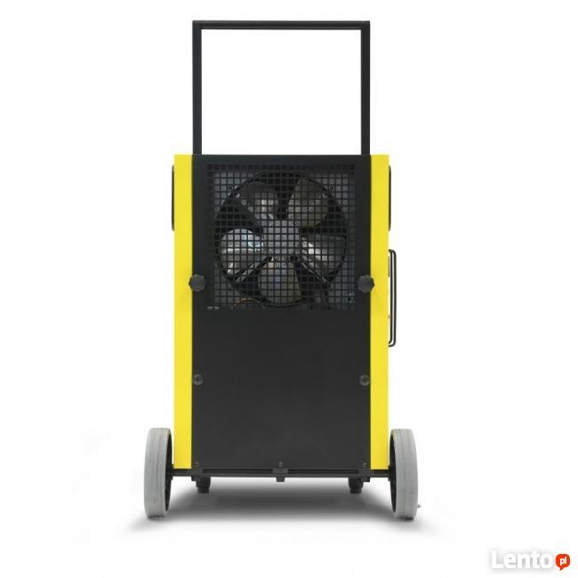 Osuszacz powietrza TTK 655 S