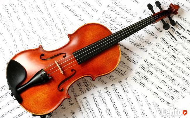 Skrzypce na ślub, oprawa muzyczna