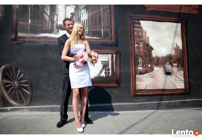 Fotografia ślubna, fotografia reklamowa, fotografia biznes