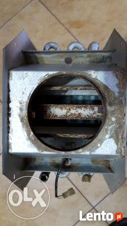 Viessmann Pendola komora spalania do kotła gazowego