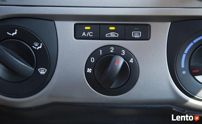 Odgrzybianie klimatyzacji - Miechów 45zł - z dojazdem.