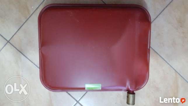 Viessmann Pendola pojemnik wyrównawczy do kotła gazowego