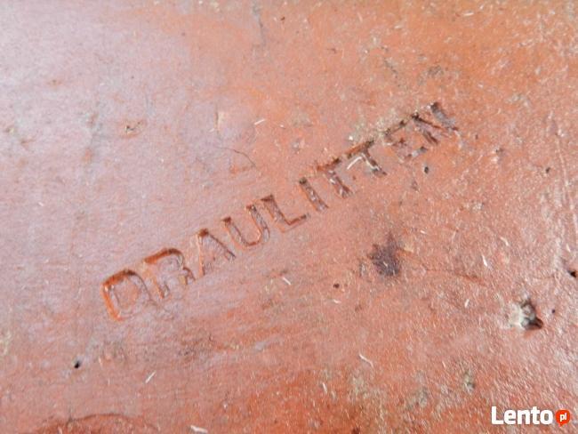 Płytki rustykalne z cegły poniemieckiej