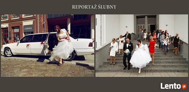 Fotograf - profesjonalne sesje ślubne - konkurencyjne ceny !