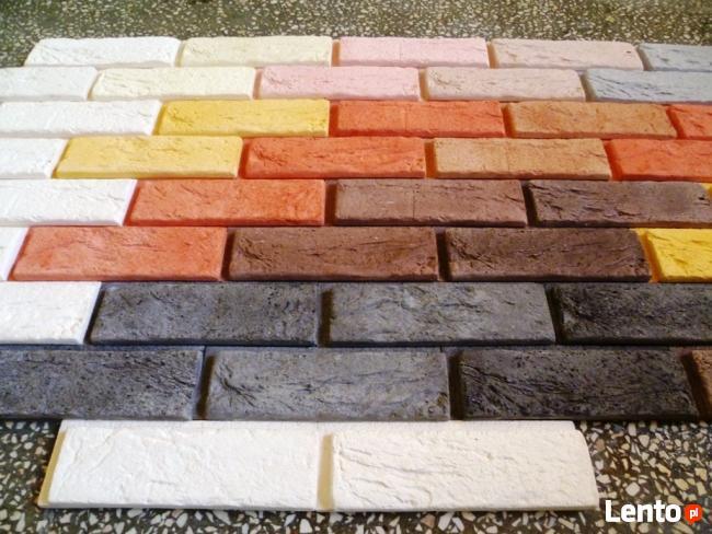 Kamień Dekoracyjny, Elewacyjny - Bezpośrednio od Producenta