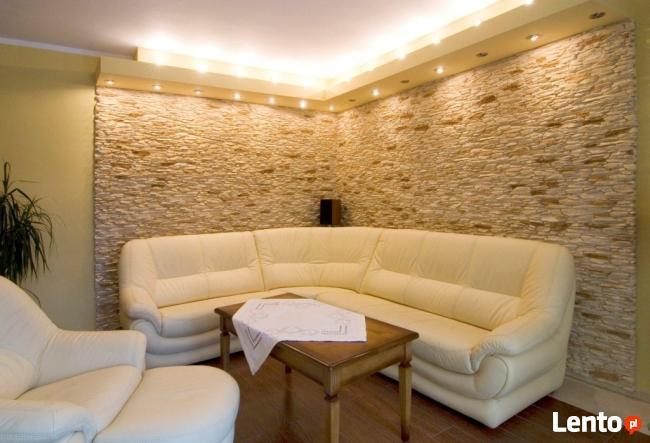Kamień Dekoracyjny, Ozdobny, Naturalny, Panel 3D - PRODUCENT