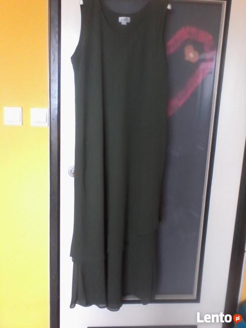 ~~~Elegancka suknia 2w1 na Sylwestra, Wesele, Komunię, inne.