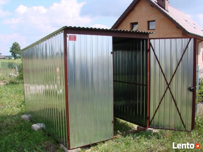 Garaze od 1000zl Łódź,Łask,Zdunska Wola,Sieradz,Poddebice