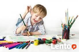 Plastyka, rysunek i malarstwo