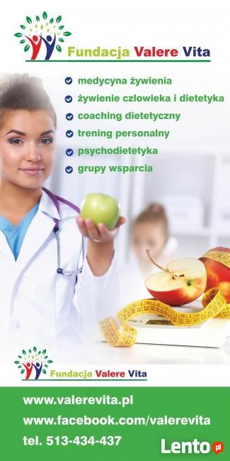 Dietetyk Świdnik - Ministerstwo Zdrowia