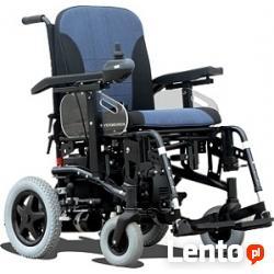 Wynajmę wózek inwalidzki elektryczny tanio Warszawa!!!