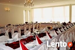 Sala na imprezy, wesela, chrzciny, komunie, stypy