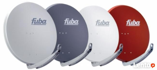 Montaż,instalacja,ustawianie - serwis anten SAT i DVB-T, Int